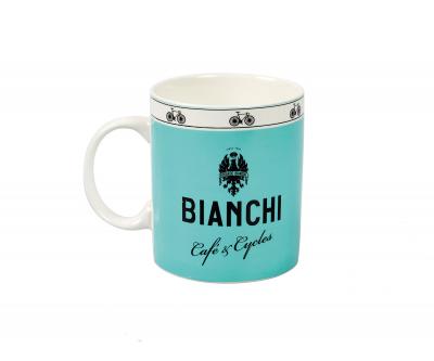 비앙키 카페&사이클 머그컵