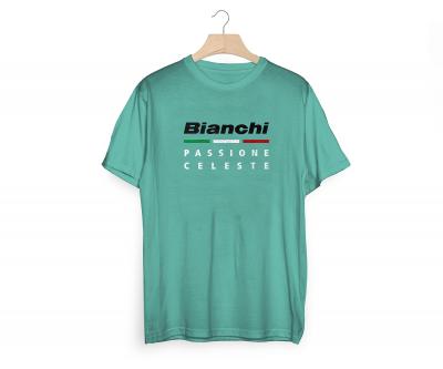 비앙키 티셔츠